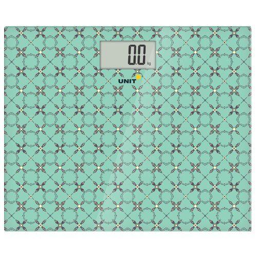 Напольные весы UNIT UBS 2080 GN