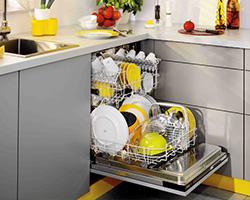 Лучший помощник на кухне — рейтинг посудомоечных машин