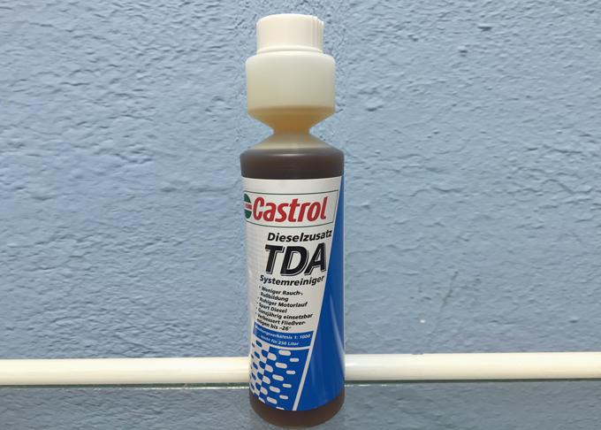 Castrol TDA