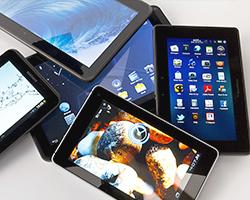 Топ-10 лучших моделей планшетов стоимостью до 15000 рублей