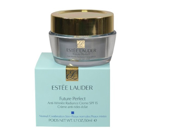 Future Perfect Anti-Wrinkle Radiance Cream SPF 15 от Estee Lauder