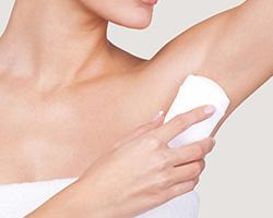 Рейтинг лучших женских дезодорантов