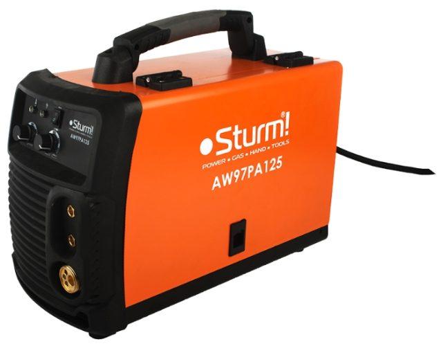 Sturm! AW97PA125