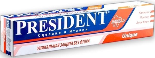 Президент Юник