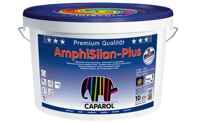 Caparol Amphisilan-Plus