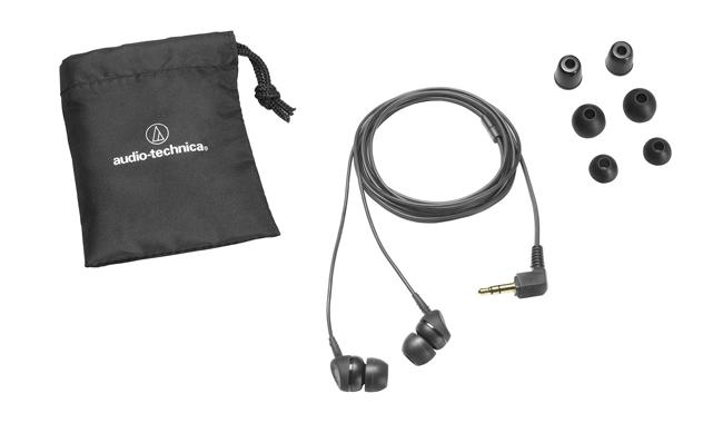 Audio-Technica ATH-EP3