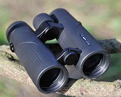 Туризм, охота и наблюдение – лучшие модели биноклей