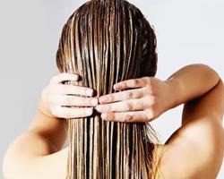 Бальзам для волос увлажнение и восстановление