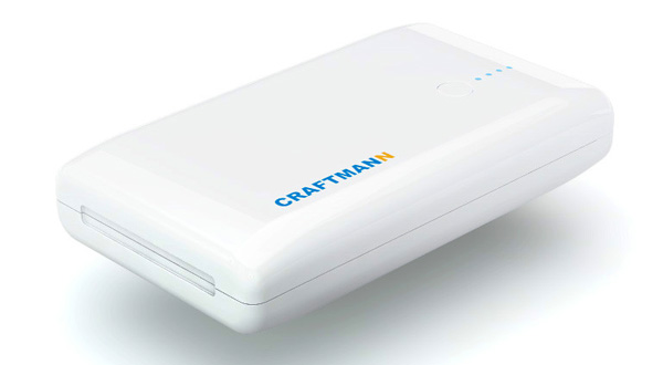Craftmann UNI 750