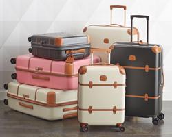 Лучшие чемоданы для комфортного путешествия