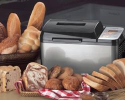 Рейтинг лучших современных моделей хлебопечек