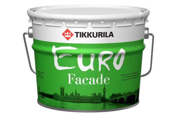 Tikkurila Euro Facade
