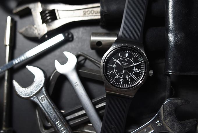 Недорогие швейчарские мужские часы