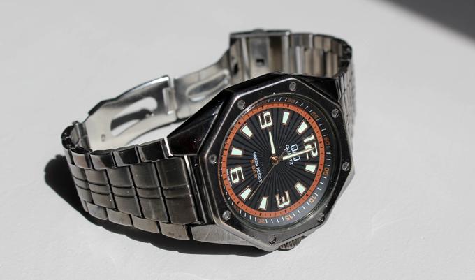 Хорошие китайские мужские часы