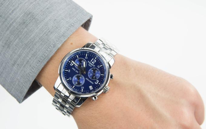 Хорошие швейцарские часы
