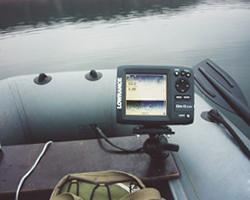 Лучший эхолот для зимней и летней рыбалки