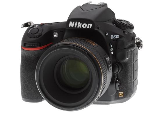 Хороший профессиональный фотоаппарат