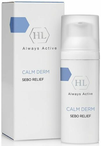 Holy Land Calm Derm Sebo Relief