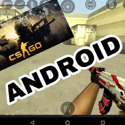 Топ полезных приложений на Android для любителей CS:GO